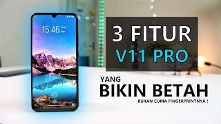 Download Video PANTES AJA LARIS ! - Review Lengkap Vivo V11 Pro Indonesia MP3 3GP MP4