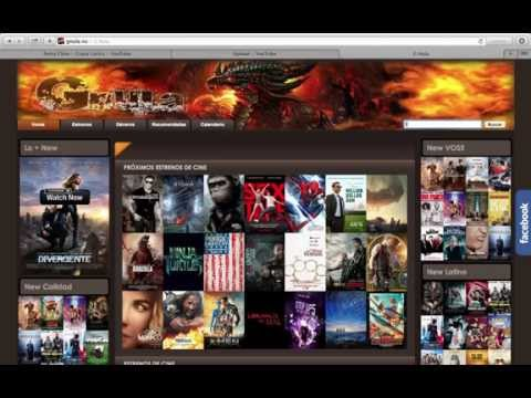 How to watch movies quick and online for free!