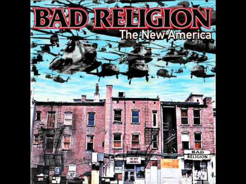 Bad Religion-The Hopeless Housewife