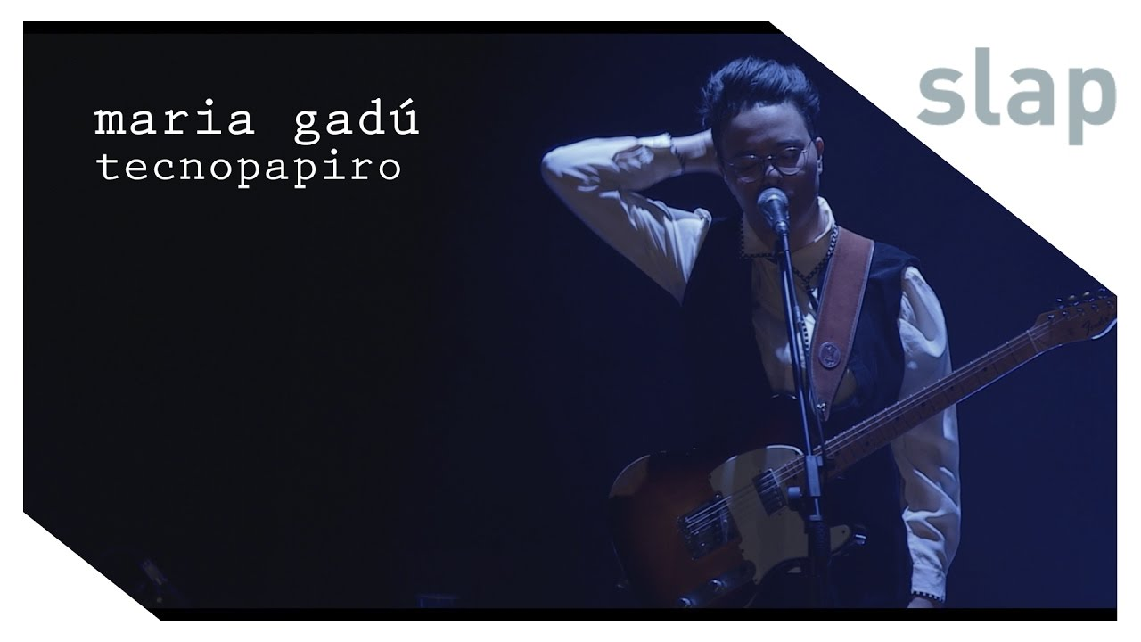 GADU AXE ACAPELLA MARIA BAIXAR MUSICA