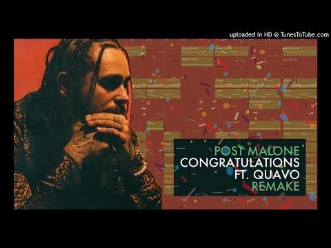 Congratulations - Post Malone Quavo| DOWNLOAD LINK IN DESCRIPTION