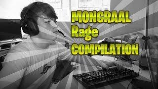 *MONGRAAL* Rage Compilation (Fortnite Highlights)