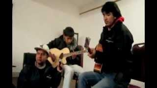 Lajalu Muskan le(cover) - YouTube.FLV