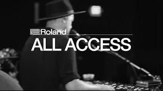 All Access: SOHN