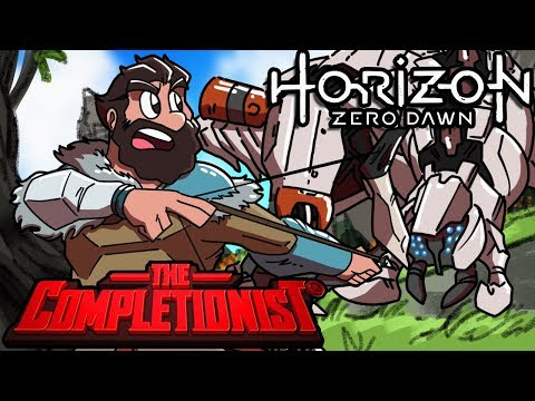 Horizon Zero Dawn  Review | The Completionist