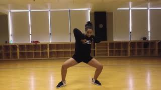 Sicko Mode | Travis Scott ft. Drake | Marissa Tonge Dance Choreography