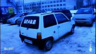 Наркоман Павлик  (Белка)  5 серия