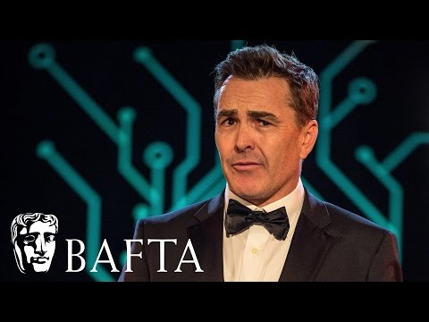 Missed the Games Awards? Watch the whole show! | BAFTA Games 2017