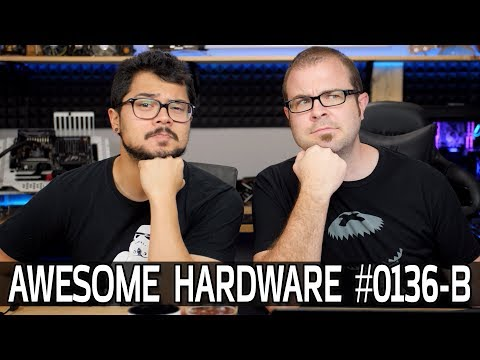 Awesome Hardware #0136-B: YouTube Rules Change, A 512GB MicroSD Card & Violent Video Games