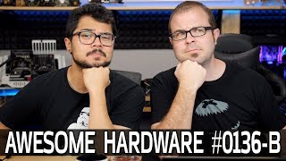 Awesome Hardware #0136-B: YouTube Rules Change, A 512GB MicroSD Card & Violent Video Games thumbnail