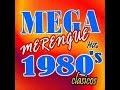 Colección de Merengues de los 80s