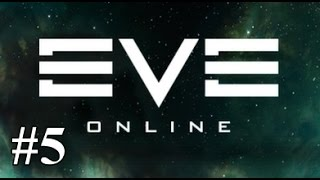 Eve Online  EP5 - Planetary Interaction (PI)
