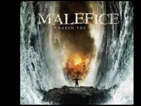 Malefice - The Day the Sky Fell