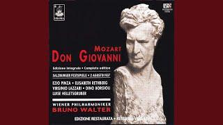 Don Giovanni, K. 527: Come mai creder deggio (Don Ottavio)