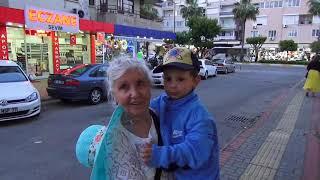 аланья, Турция:  спросите НетЗим #2