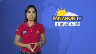 Panahon.TV | December 15, 2017, 6:00AM (Part 1)