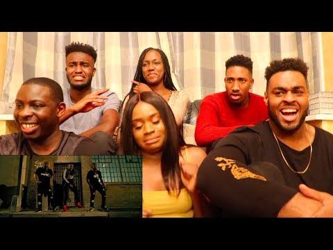 Distruction Boyz- Madness ft Tipcee ( REACTION VIDEO ) || @DistructionB @tipcee3