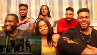 The ubunifu team back again with another reaction video! this is our to south african song: distruction boyz- madness ft tipcee ********************...
