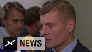 Kimmich, Kroos, Müller: Die besten Stimmen zum Spiel | FC Bayern München - Real Madrid 1:2 | SPOX