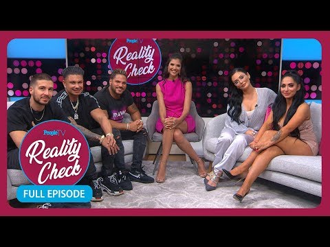 Watch jersey shore family vacation online episode 5 dailymotion