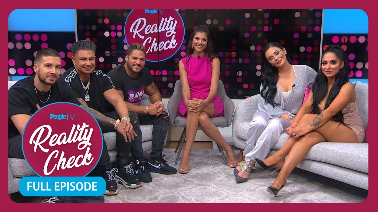 Jersey shore family vacation episode 6 full stream