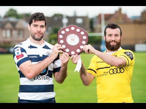 LIVE: BT Charity Shield