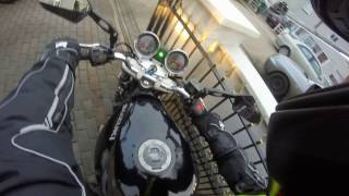 Video First ride to work on Bandit GSF600 download MP3, 3GP, MP4, WEBM, AVI, FLV September 2018