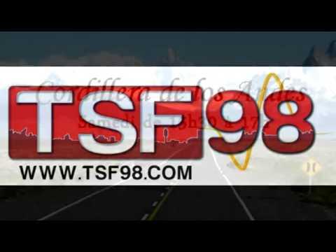 FORTALEZA - Entrevista en radio  TSF98 - (programa Cordillera de los Andes Normandía Francia)