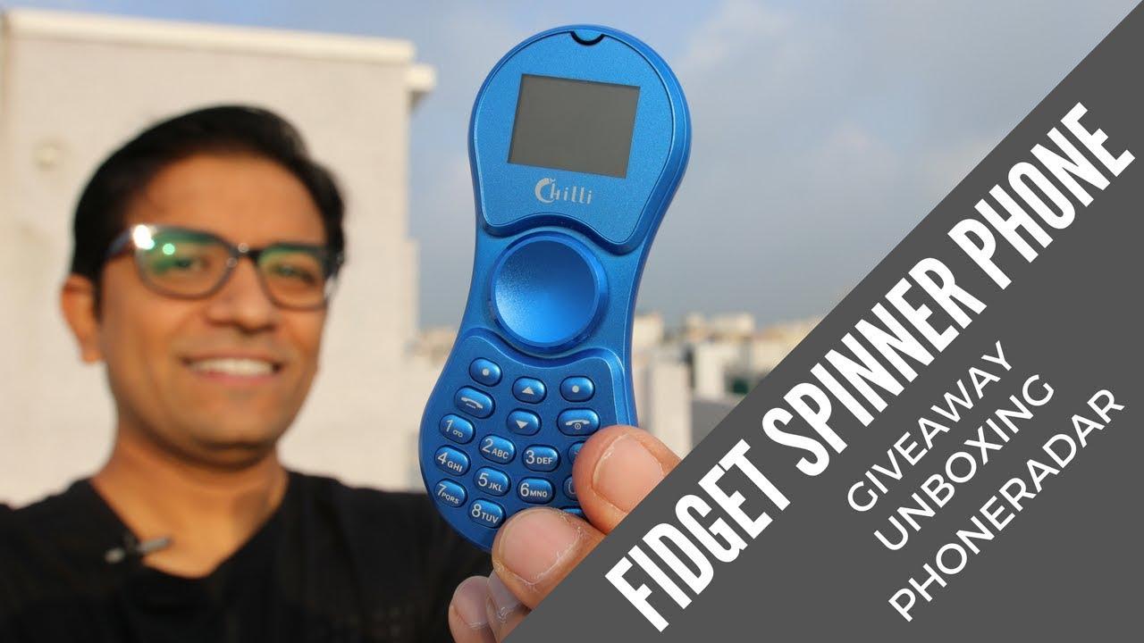 Phoneradar giveaways