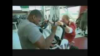 Best of Alabama Strength & Conditioning Coach Scott Cochran