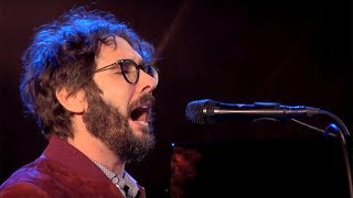 Josh Groban - Bridge Over Troubled Water (Proms in Hyde Park 2018)