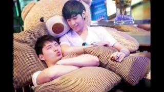 FanmadeMV ทีมพีรญา ll ลูกอม feat. MissLove - วัชราวลี
