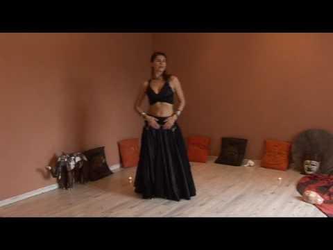 Видео урок танца мандала, где смотреть онлайн?