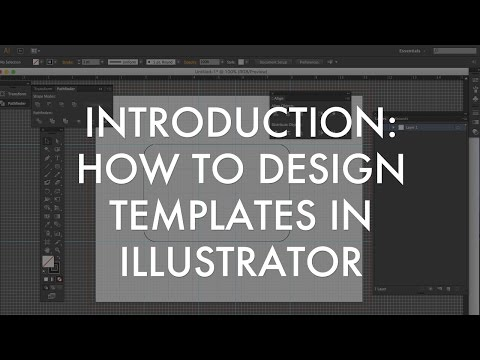Introduction: How to Design Leather Templates in Adobe Illustrator