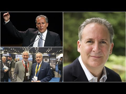 Peter Schiff Bio, Net Worth, Family, Affair, Lifestyle & Assets