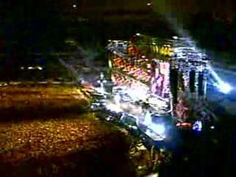 The Rolling Stones A Bigger Bang Video Apertura Jueves 24 de