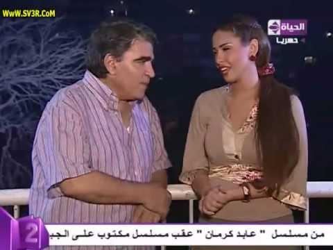 (Maktoub 3ala Algebien) Series Ep 24 / مسلسل (مكتوب على الجبين) الحلقة 24
