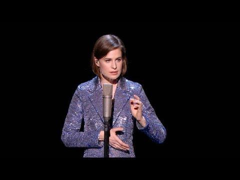 """Christine and the Queens """"It's Only Mystery"""" - 41ème cérémonie des César - CANAL+"""