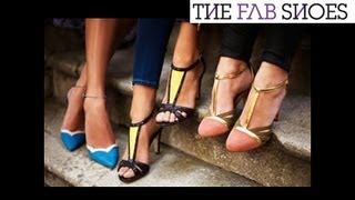 Revue / The Fab Shoes ❤