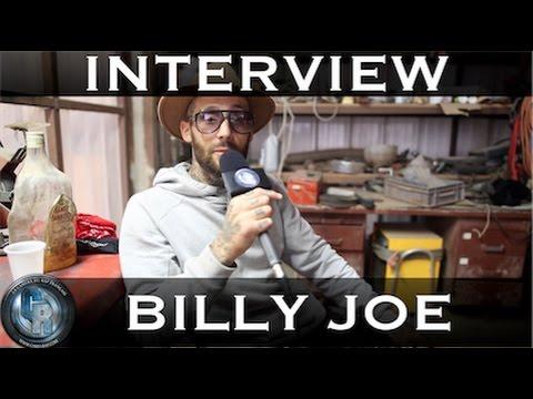 """Camo-Rap / Interview : Billy Joe """"Cet EP est mon premier pas chez Neochrome"""""""