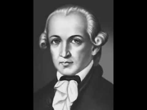 Will Durant---The Philosophy of Kant