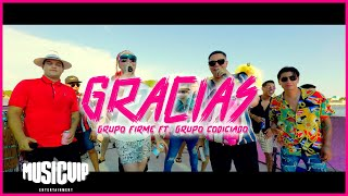 @Grupo Firme   - Grupo Codiciado - Gracias - (Official Video)