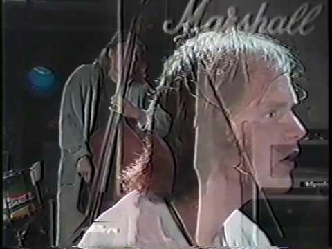 Medeski Martin & Wood - 1993-09-12 - Partial Sets - TV Broadcast