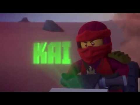 LEGO Ninjago Day Of The Departed SNEAK PEEK!