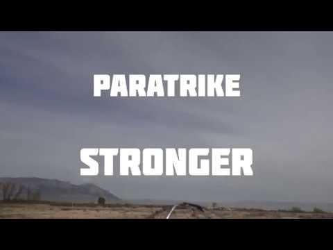 PXP Paramotor | Paratrike Stronger