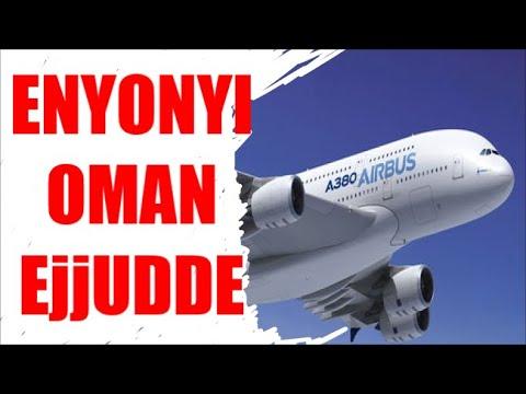 Enyonyi Ya Oman 31st Ejjudde Kadaama Ali Mumaziga Agamba Office Ya Ticket Bwemugambye