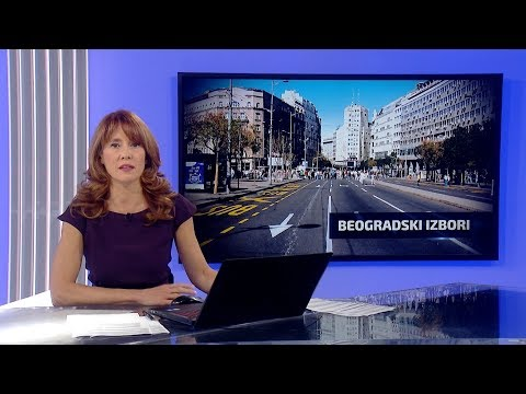 Dnevnik N1 / Beograd / 25.9.2017.