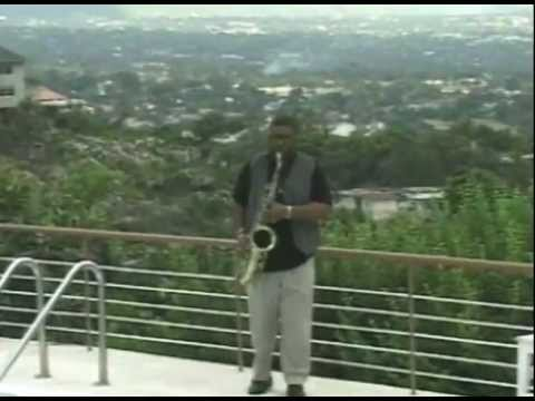 Tony Greene - Square From Cuba Official Music Video