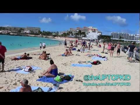UpTopKid in St Maarten & Anguilla | www.UPTOPKID.com