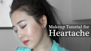 Makeup for Heartache